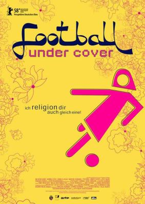 Film Review: 'Football Under Cover'