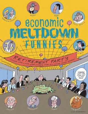 The Economic Meltdown Funnies