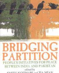 Review: 'Bridging Partition'