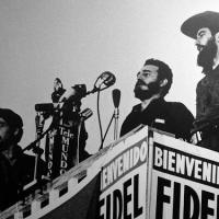 Notable Documentary on Fidel Castro Awarded Preservation Grant
