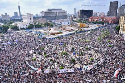 Mubarak Behind Bars: Human Rights and Justice