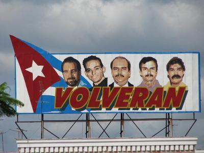 Cuban 5: A Judge Grants Dubious Probation
