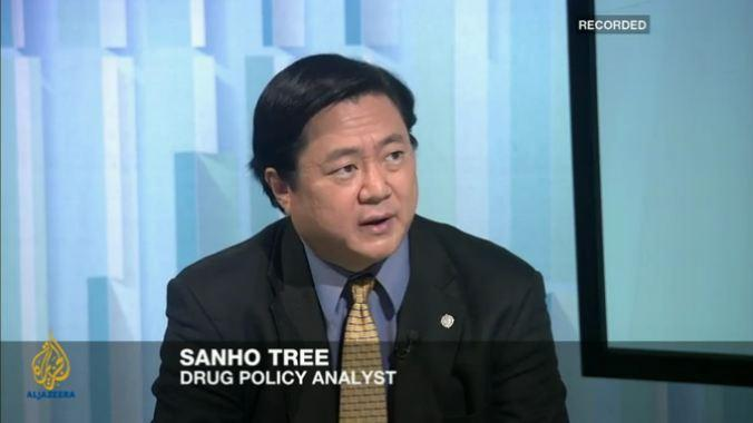 What's Being Done to End the War on Drugs? Live Chat Recap.
