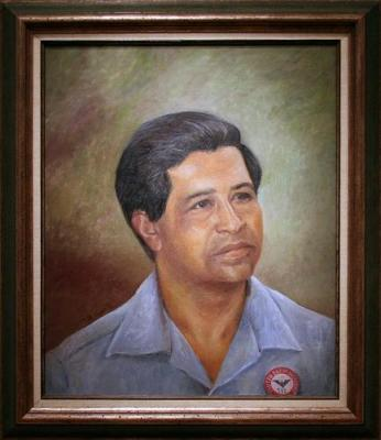 Trampling Out the Vintage: Cesar Chavez's Legendary Strengths, and Weaknesses