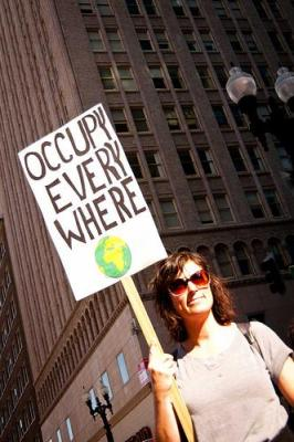 Occupy vs. the Global Race to the Bottom