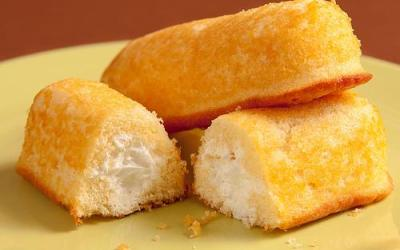 The Chief Twinkie Goes Ding Dong