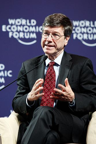 Why We Are Not Supporting Jeffrey Sachs to be World Bank President