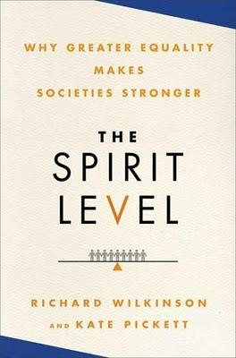 The Spirit Level: Inequality Coming to a Theater Near You