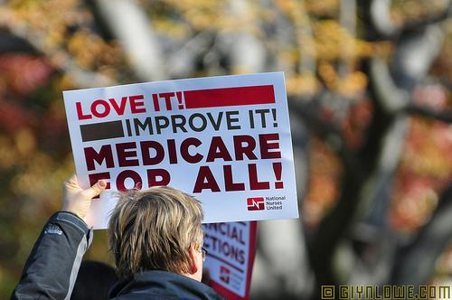 What Medicare for All Would Have Meant a Decade Ago