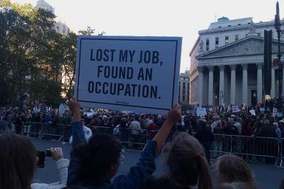 Occupy Wall Street Paved the Way