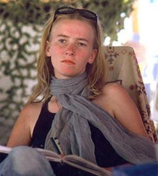 U.S. Shares Responsibility for Rachel Corrie's Death