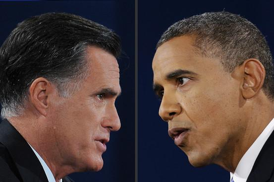 Mitt Wants to be President – This President