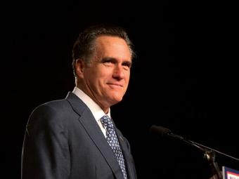 Romney on the Middle East: Obama, but Worse