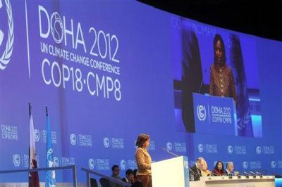 doha-climate-negotiations