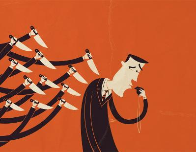 Protecting Whistleblowers at the UN