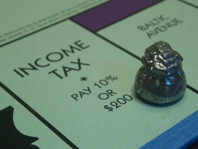 Happy Birthday, Dear Income Tax