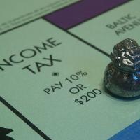 Happy Birthday, Dear Income Tax