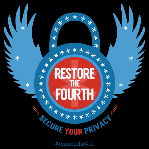 Rally: Restore the Fourth