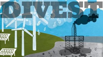 11 Reasons to Divest from the Fossil Fuel Industry