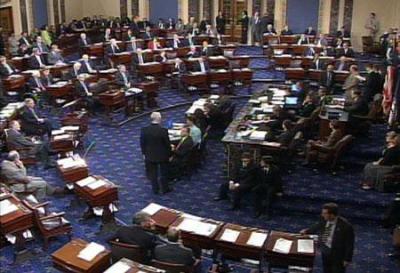 U.S. Senate introduced bill to close CEO pay tax loophole.