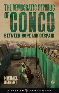 Author Event: The Democratic Republic of Congo: Between Hope and Despair