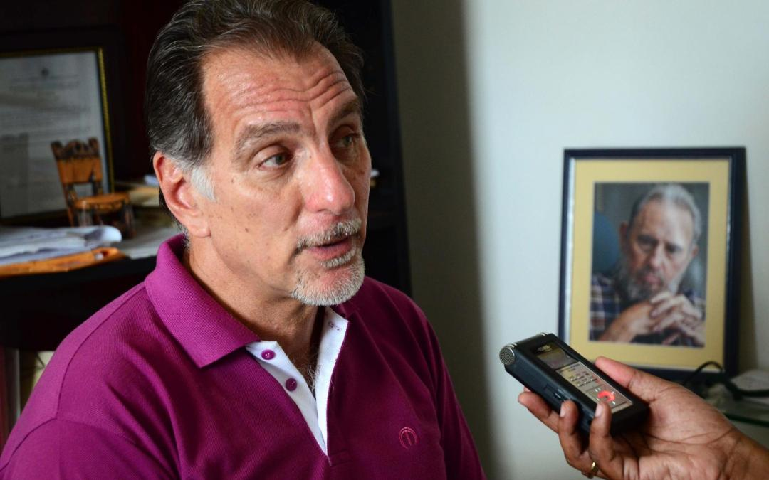 An Interview with Rene Gonzalez, of the Cuban 5