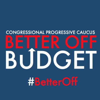 The Budget Wars: The Congressional Progressive Caucus is Ready for Paul Ryan
