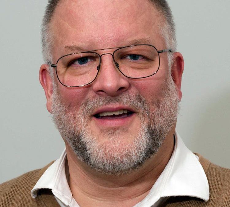 Scott Klinger