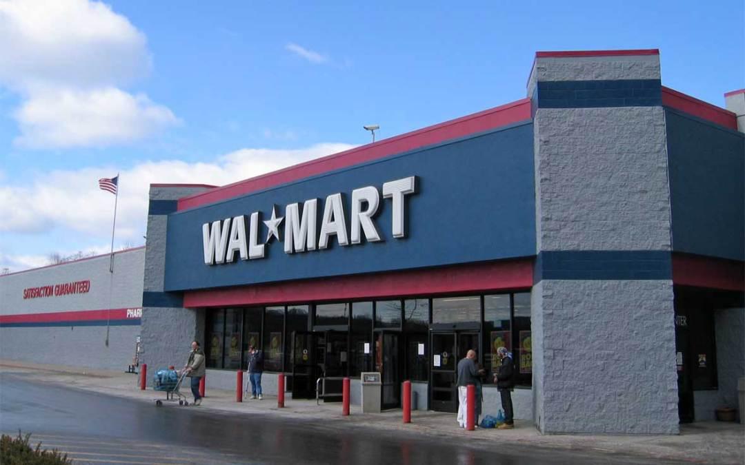 Walmart's Executive Bonuses Cost Taxpayers Millions