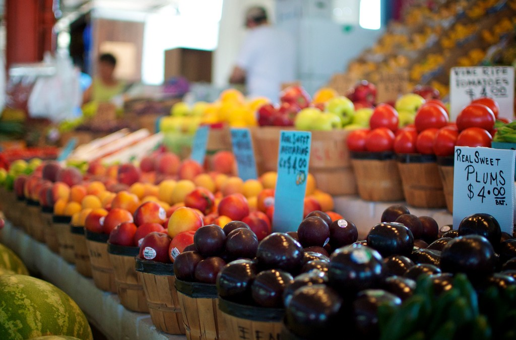 New England Can Feed Itself: A Vision for Regional Food Resilience