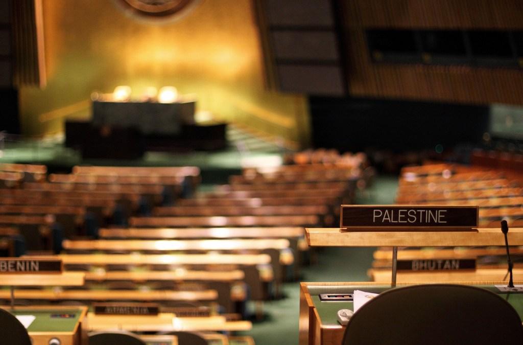 The Obama Administration's Important Shift on Israeli Settlements