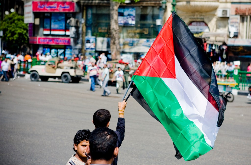 What's Really Behind Trump's Threats to Close the PLO Office