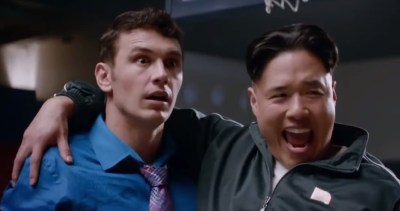 The Interview screen capture