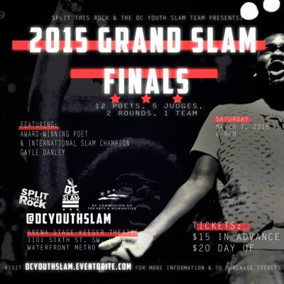 Grand Slam Finals  Square Web