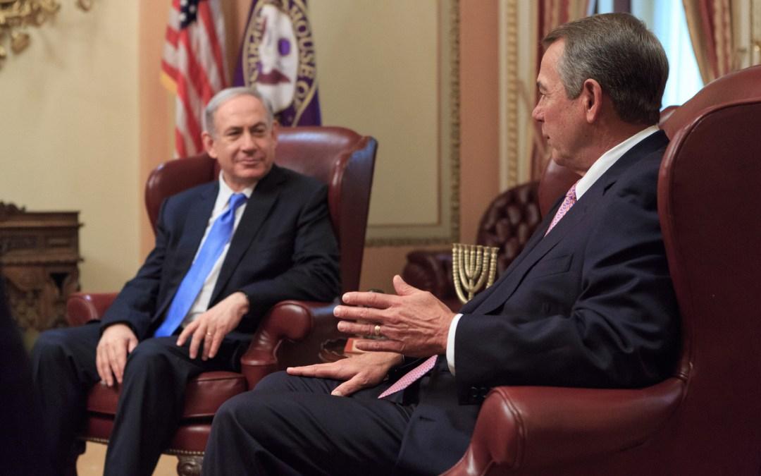 Rift Between Obama and Netanyahu Deepens After Speech