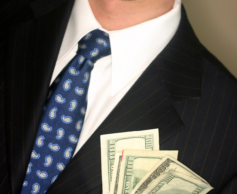 3 Charts That Show Just How Much Wall Street Bonuses Swamp Low-Wage Worker Pay