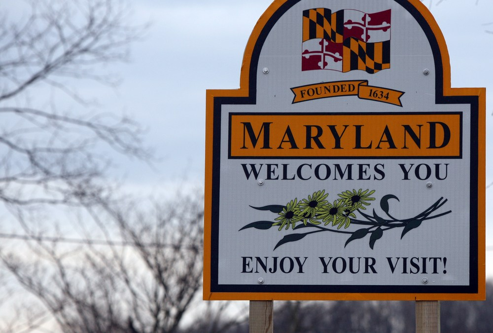 Hogan's Maryland: Open for Big Business