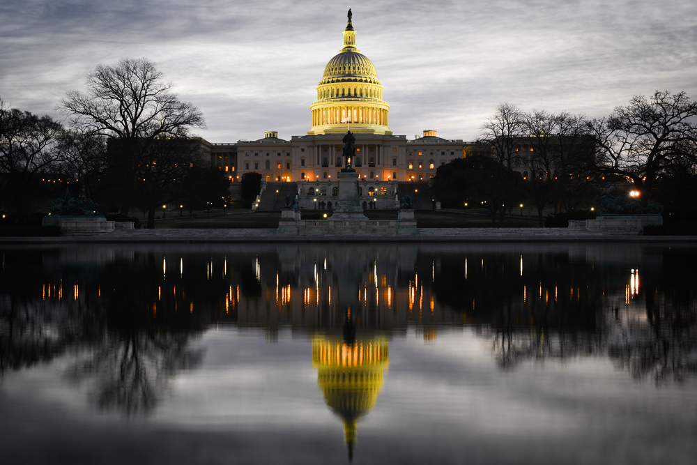 Congressional Coddling of the Rich