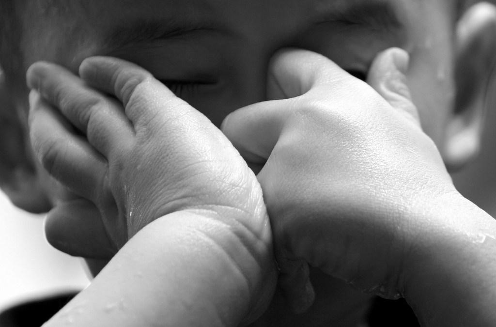 When Children Hurt, Schools Can Help