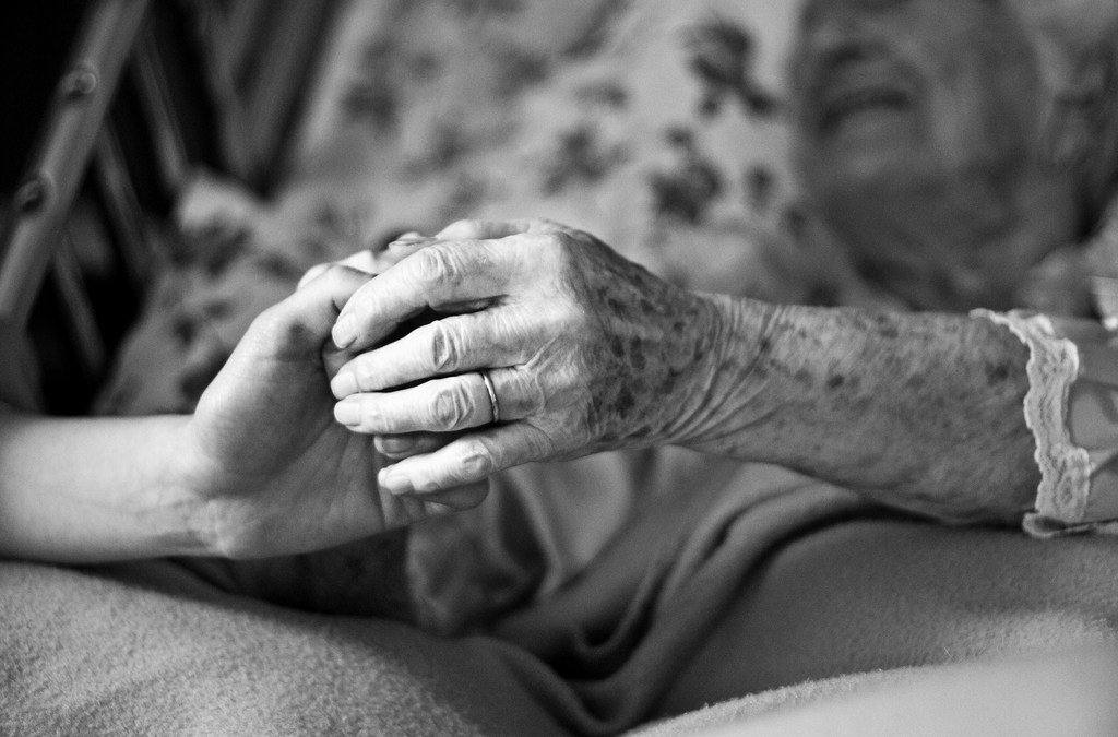 The Ongoing Exploitation of Home Care Workers