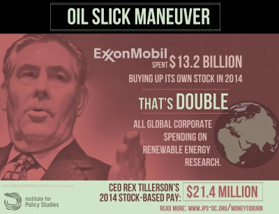 ExxonMobil stock buybacks3