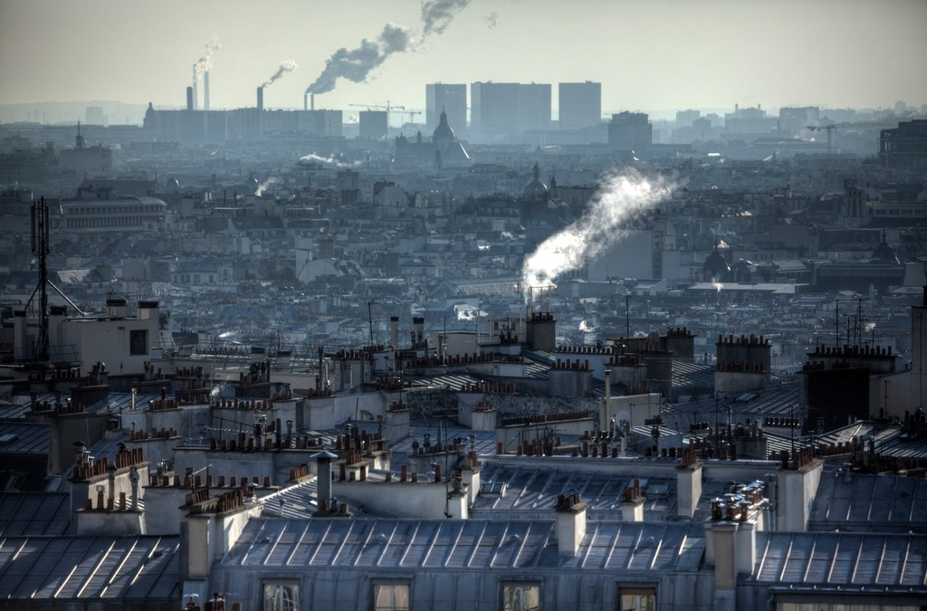 Will the Paris Climate Talks Deliver the World We Need? Not Likely.