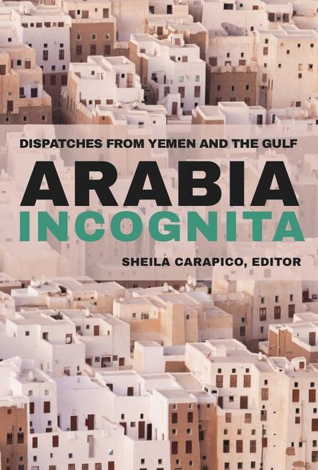 Book Event: Arabia Incognita