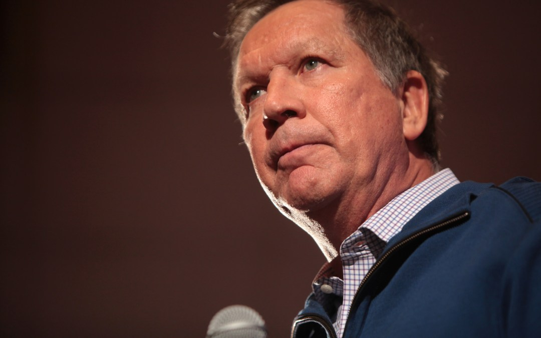 Kasich is No Moderate on Inequality