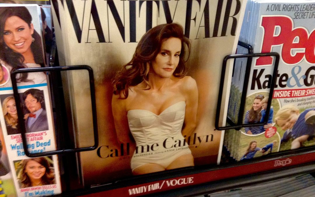 Caitlyn Jenner Isn't 'Posing' as a Woman—She Is a Woman