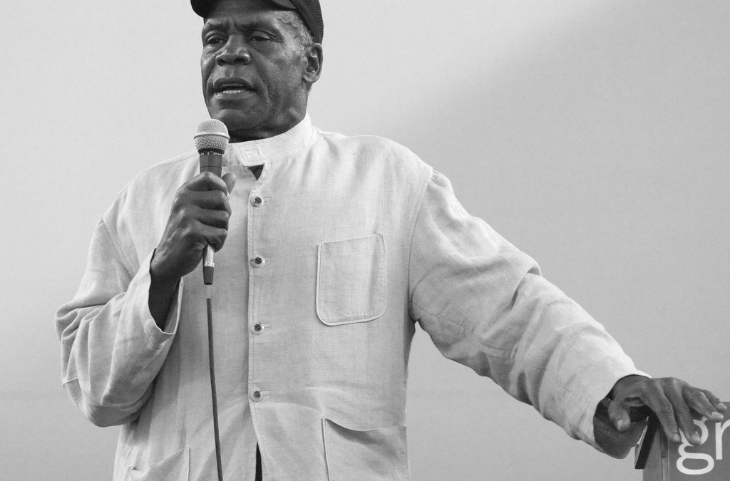 Welcoming our Newest Board Member, Actor and Activist Danny Glover