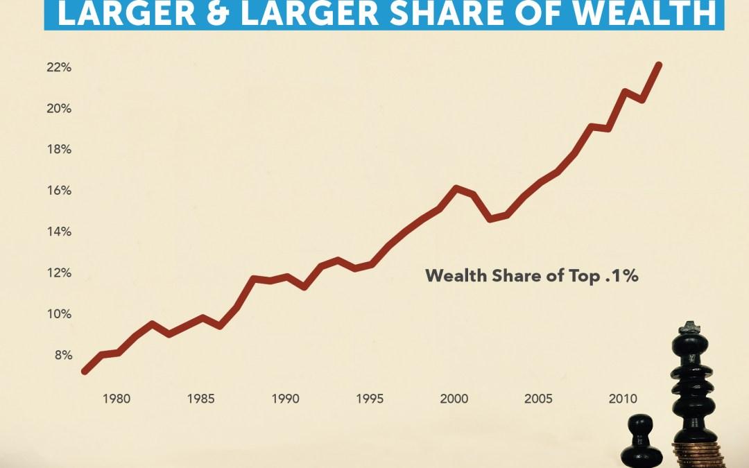 Report: Reversing Inequality