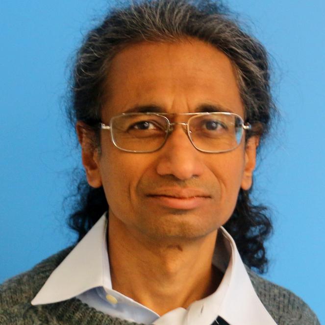 Basav Sen