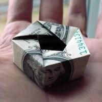 Pentagon Money