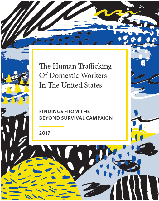 NDWA and IPS to Release New Labor Trafficking Report at Public Panel Discussion, with Survivors